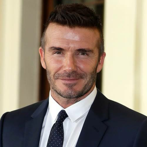 MLS club's home debut delayed as Beckham visits empty stadium