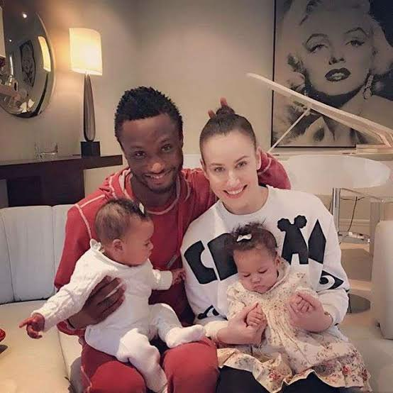 Mikel Obi's Wife Asked to Defend Husband After Being Dismissed FromTurkeyLeague