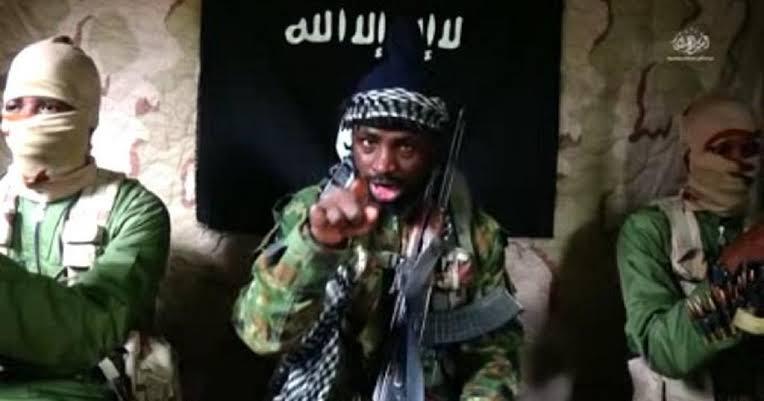 BREAKING!!! US Offers N2.5bn For Information On Boko Haram Leader, Shekau