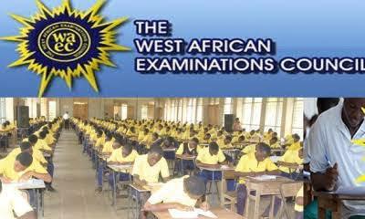 Covid-19: WAEC suspends 2020 SSCE exams