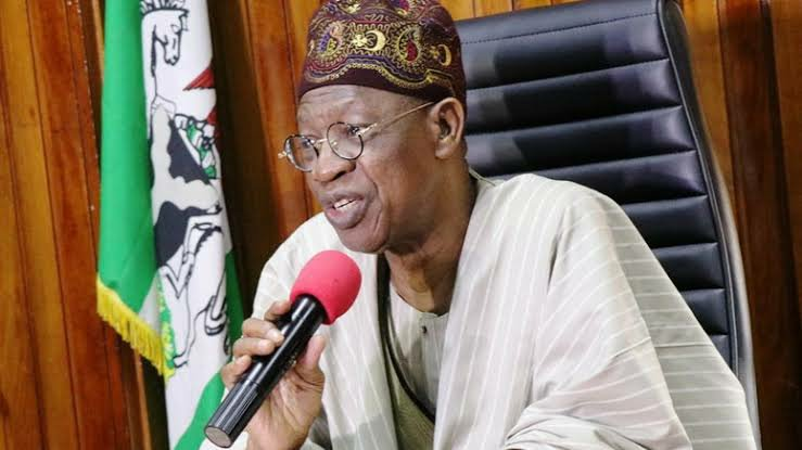 Covid-19: We're prepared to use Army, police for contact tracing –Lai Mohammed