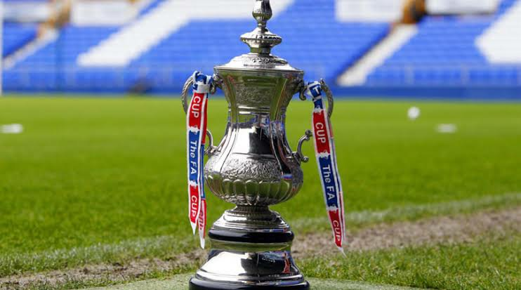 FA Cup quarter-final draw Arsenal, Man United, Man City & Chelsea face more challenging opponents