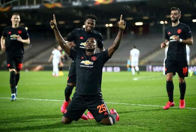Ighalo strikes again: Man Utd crush Linz in empty stadium, Wolverhampton draw