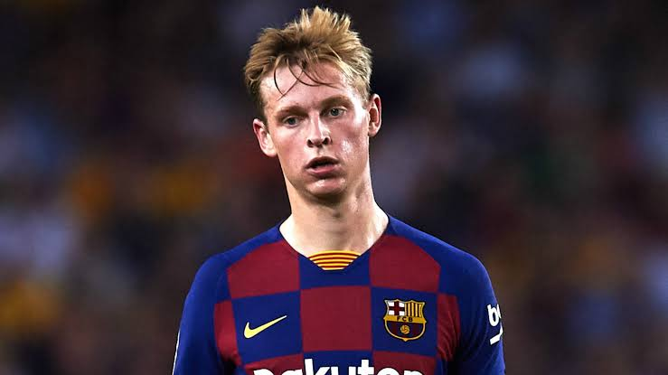 Frenkie de Jong made the wrong decision in joining Barcelona