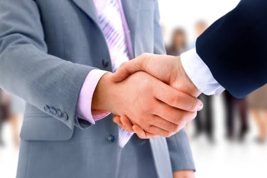 End of the handshake? Coronavirus changes greeting habits