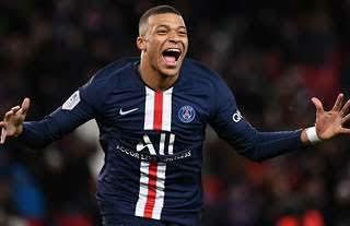 Kylian Mbappe's hat trick crush Lyon as PSG reach French Cup final