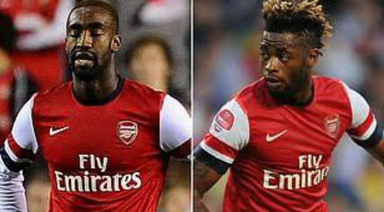 """""""Club Exodus"""": Former Arsenal players Alex Song and Johan Djourou leave Swiss club FC Sion after refusing to take pay cut amid coronavirus outbreak"""