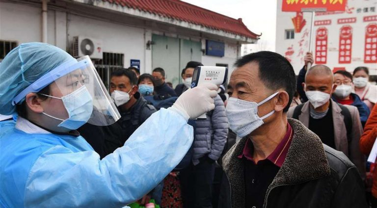 Hantavirus: Man dies in China after testing positive to another new virus