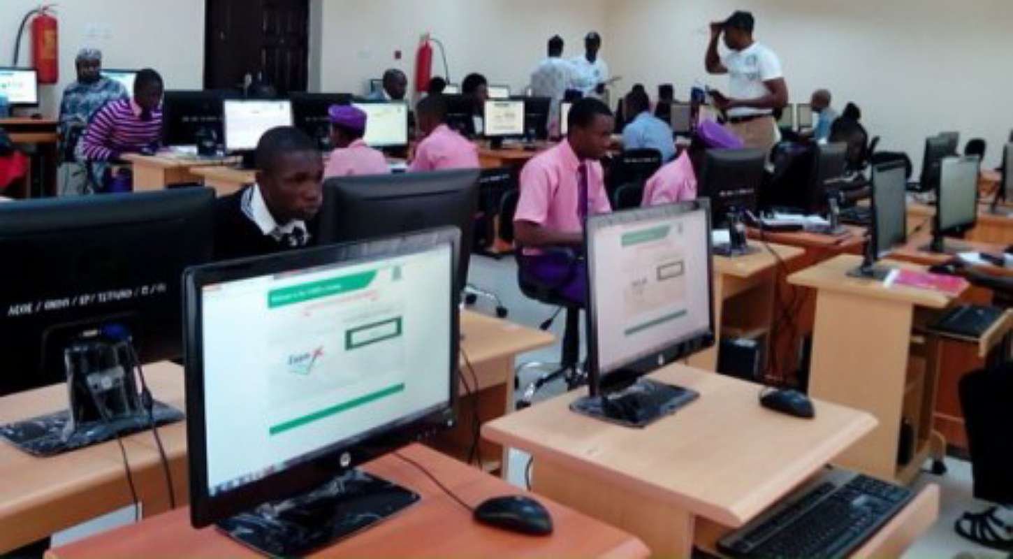 How to check 2020 JAMB Result