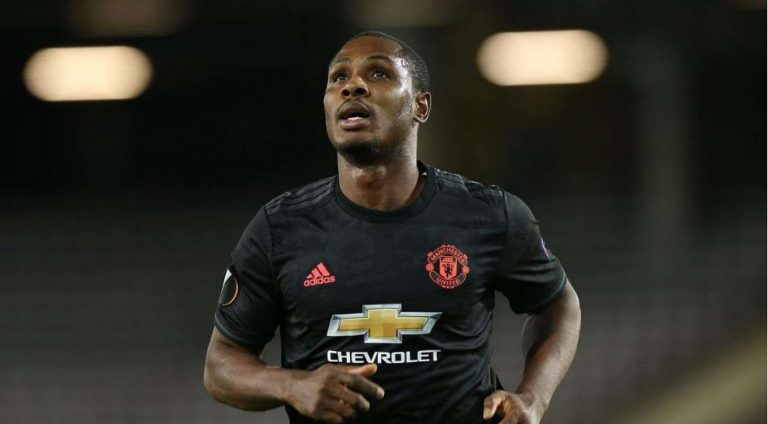 Shanghai Shenhua set to Offer Ighalo £400k-A-Week Contract Extension To Ward Off Man Utd interest