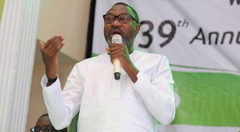 Coronavirus: Nigerian businessman, Femi Otedola contributes N1 billion