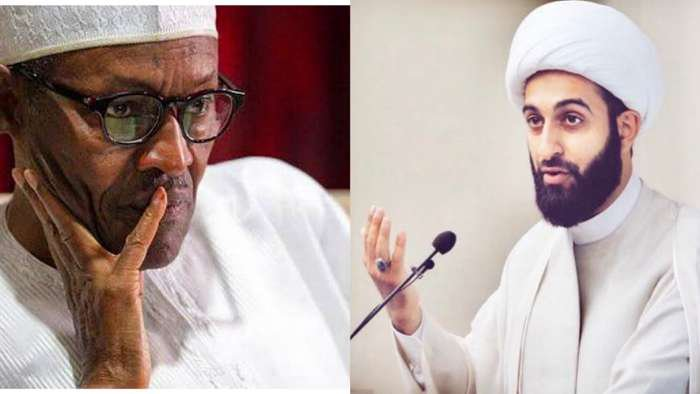 Reasons 'Imam of Peace' blasts Nigerian President Buhari