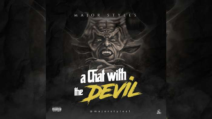 (Watch/Download) Major Styles – A Chat With The Devil 1