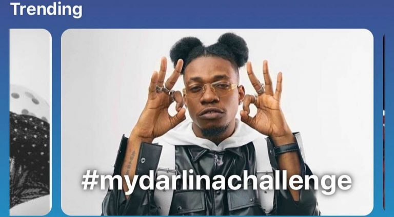 My Darlina Challenge: King Perryy – My Darlina Free Verse