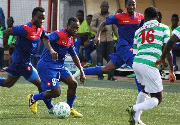 NPFL matches banned until inspection of medical facilities in stadiums is done, says NFF