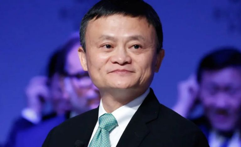 Naija billionaires Silenced: 6.6 million face masks, kits donated by Jack Ma arrive Lagos