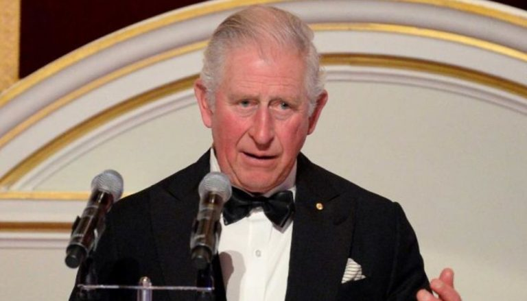 71-year-old heir to British throne, Prince Charles tests positive for coronavirus