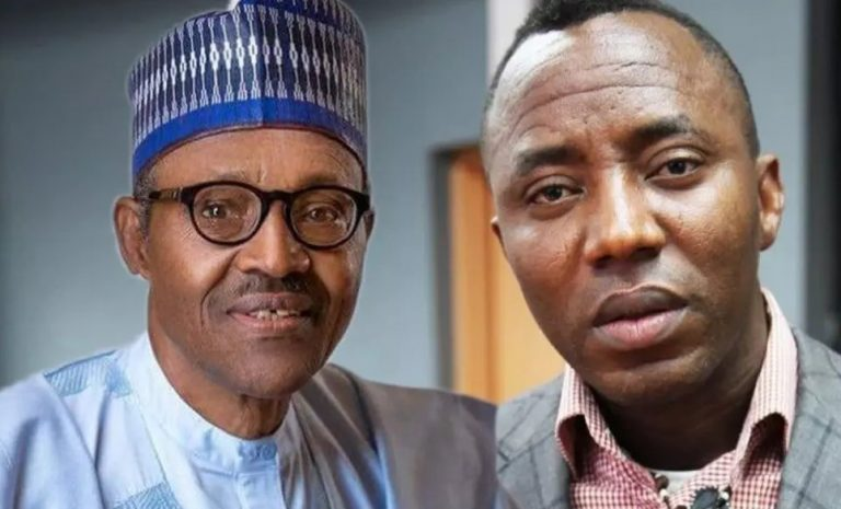 Buhari govt is planning to rearrest me, infect me with coronavirus – Sowore