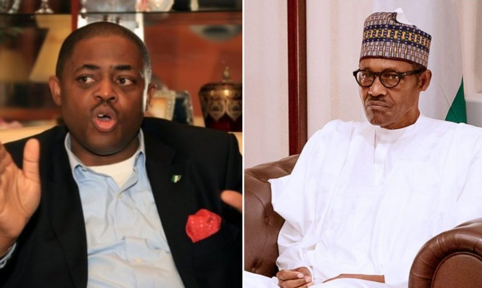 """Covid-19: """"Prove to Nigerians that you are well, in charge"""" – Fani-Kayode tells Buhari"""
