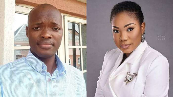 Evangelist Victor Edet calls out gospel singer, Mercy Chinwo for always appearing seductive