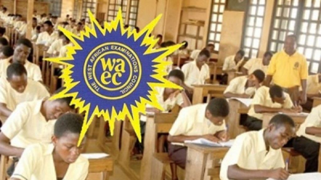 Finally, WASSCE Releases 2020 Examination Results
