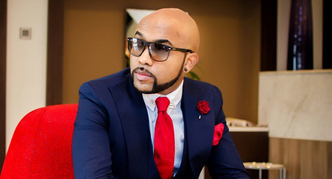 Banky W slams Governors for suspending lockdown for Easter celebration