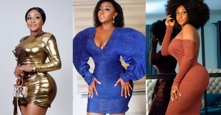 As Nollywood actress Ini Edo celebrates her birthday today, here are some interesting facts about her