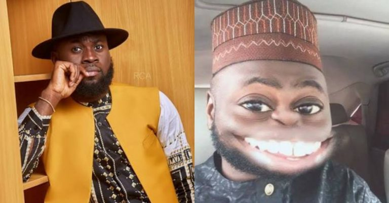 Nigerians question comedian, Lasisi Elenu over his place of origin as he speaks fluent Igbo in new skit