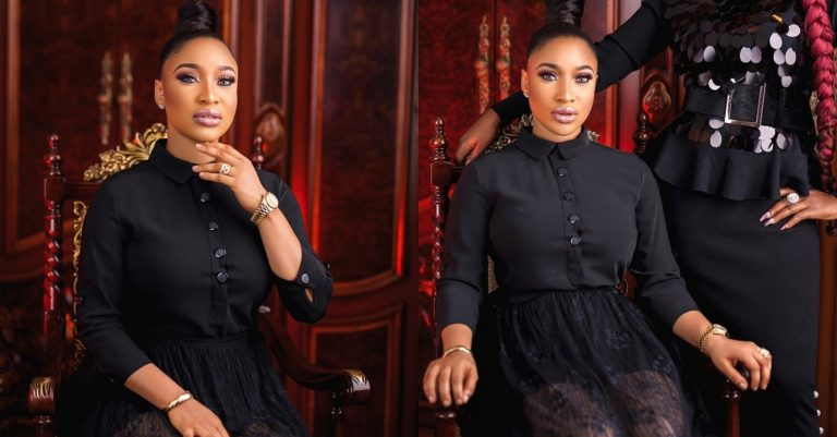 """""""People see you how they need you"""" – Tonto Dikeh speaks on value in relationships"""