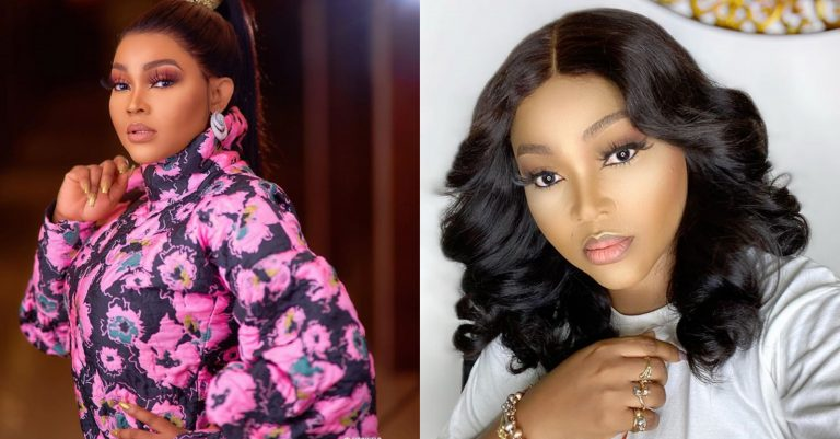 """What sort of country is this? How do we stay at home without light?"" Actress, Mercy Aigbe laments"