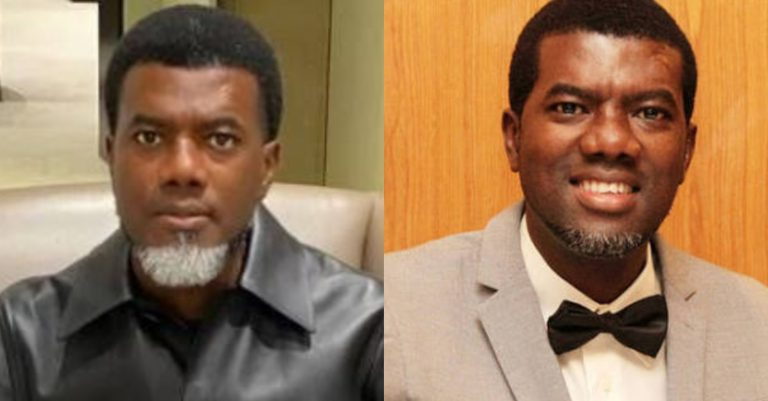 Reno Omokri Reveals Why He'll Never Enter Nigeria Until Buhari's Regime Is Over