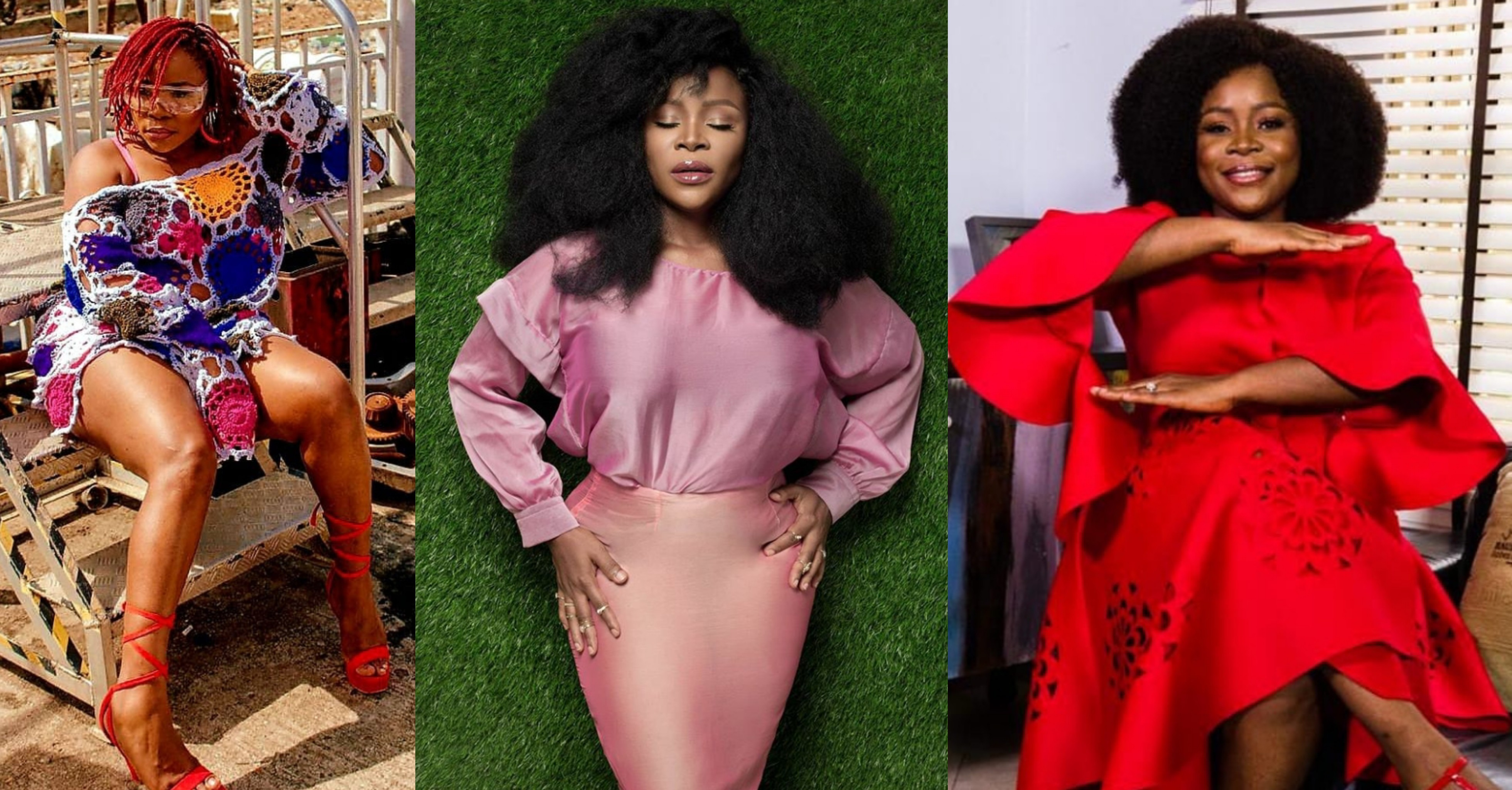 Singer, Omawumi celebrates her 38th birthday looking like a sweet 16