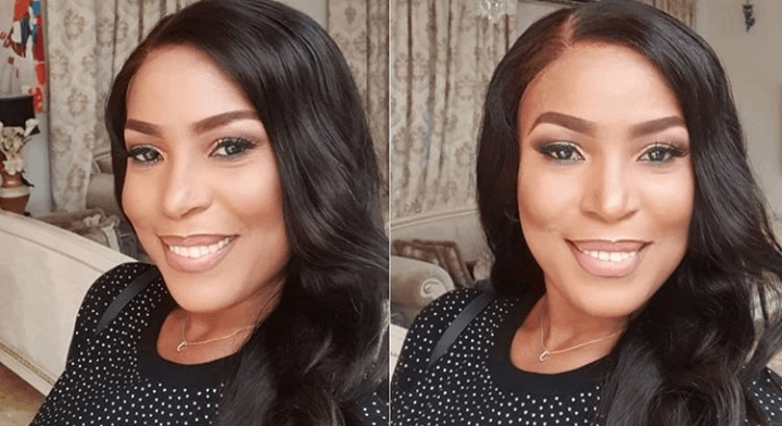 "Covid-19: ""This is a time for sober reflection. Time to show love & kindness"" – Blogger, Linda Ikeji"