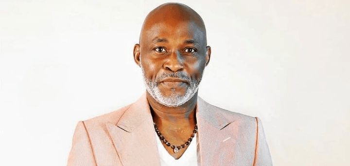 Covid-19: Actor, Mofe Damijo calls on Customs Authority to release seized rice to Nigerians