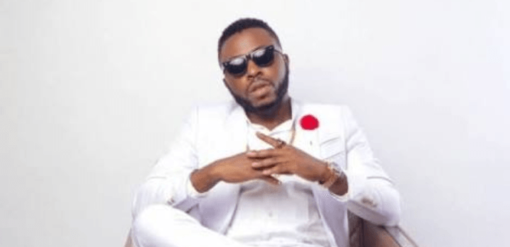 """""""I'm looking for money cos fame without money na depression"""" – music producer, Samklef quits career"""