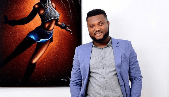 """""""Music is not for everybody"""" – music executive, Dr. Dolor advises upcoming artistes"""