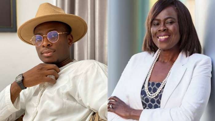 """""""Sidney is fraud"""" – Nigerian Dr Olufunmilayo blasts comedian, Sidney Talker for claiming to have Covid-19 symptoms"""