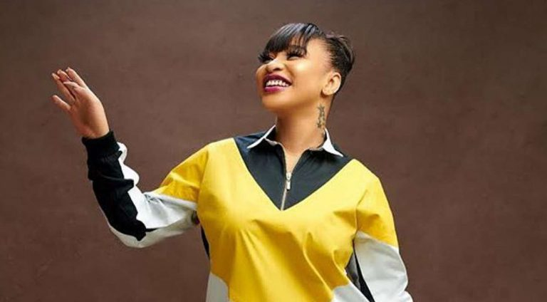 Covid-19: Tonto Dikeh extends her charitable works and donations to Ghana, sets to shares relief items