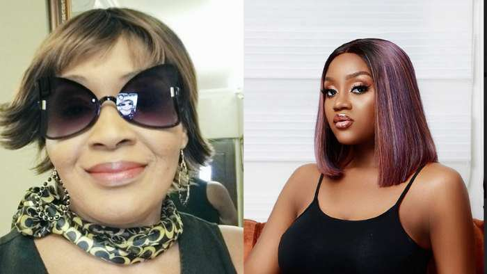 """Chioma does not have Covid-19. You don't need to take me serious"" – Kemi Olunloyo alleges"