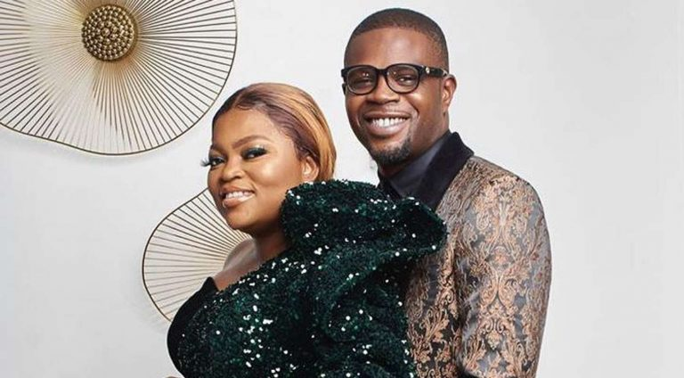 UPDATE: Funke Akindele and husband tell court they're guilty of flouting social distancing order