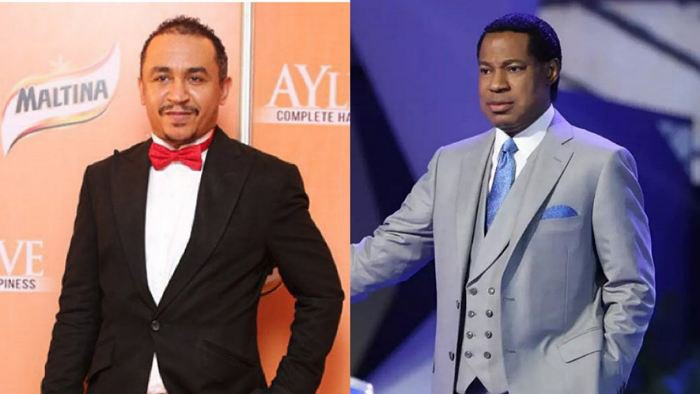 """I need to relax my hair to understand how Covid-19 and 5G correlate"" – Daddy Freeze shades Pastor Chris"
