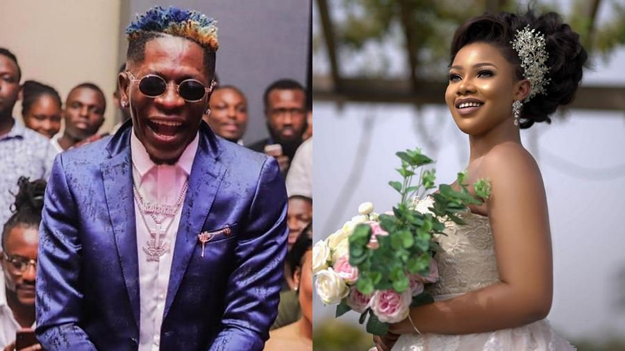 BBNaija's Tacha finally accepts to be Shatta Wale's bestie