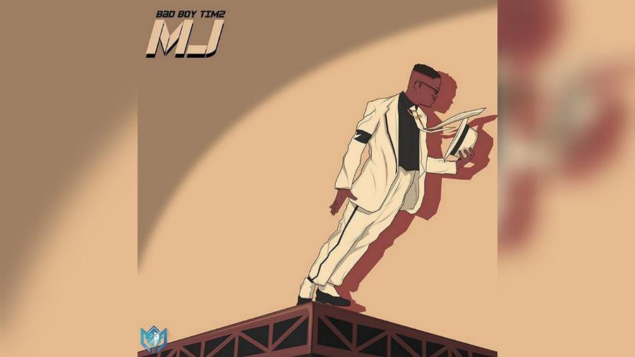 Download Instrumental Bad Boy Timz – MJ (Reprod. By Eazibitz)