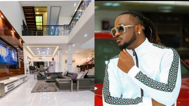 'When I think back with all the struggles and hustle, I just thank God' – Paul Okoye