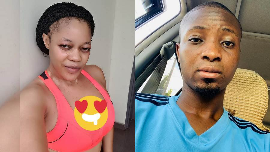 'This aunty isn't fine again ooo' – Man trolls actress, Eve Esin, she replies