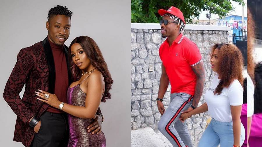 'People still doubt my relationship with Ike because it's too real' – BBNaija's Mercy says