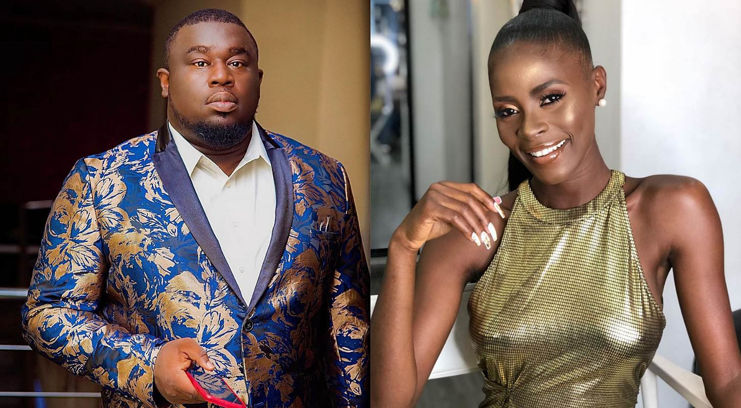 'Best Man! He pays me salary without working for him' – BBNaija Khloe gushes over music mogul Soberekon