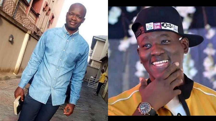 Evang Victor Edet blasts Pst Adeboye's son, Leke for dressing like gangster