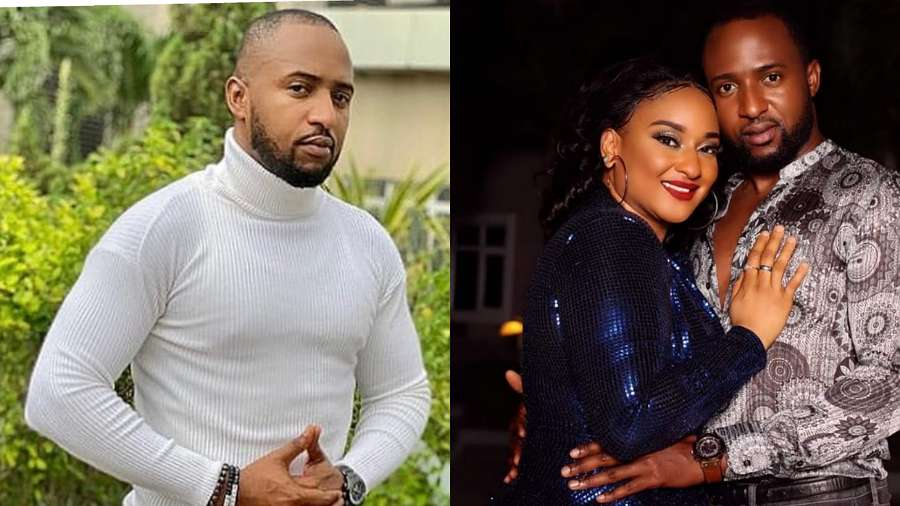 Ultimate Love co-winner, Kachi sends stern warning to those trying to snatch his partner, Rosie