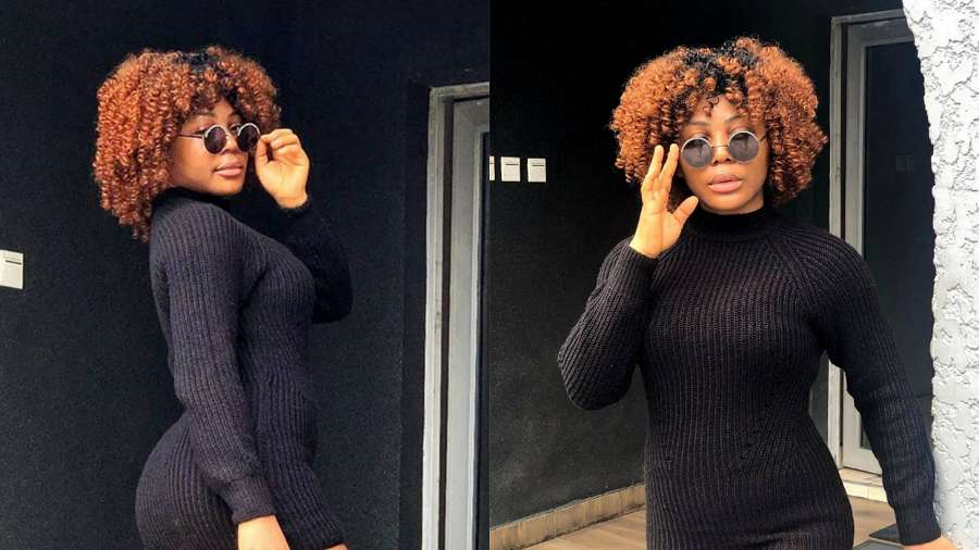 'I will not allow fraudster to marry me' – BBNaija's Ifu Ennada